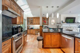 Photo 9: 2585 WESTHILL Way in West Vancouver: Westhill House for sale : MLS®# R2589004