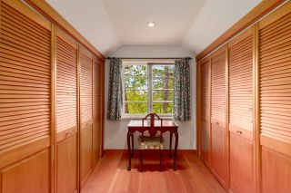 Photo 32: 2630 HAYWOOD Avenue in West Vancouver: Dundarave House for sale : MLS®# R2581270