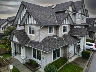"""Photo 2: 52 18181 68TH Avenue in Surrey: Cloverdale BC Townhouse for sale in """"Magnolia"""" (Cloverdale)  : MLS®# R2546048"""