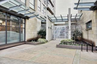 """Photo 8: 209 1068 W BROADWAY in Vancouver: Fairview VW Condo for sale in """"THE ZONE"""" (Vancouver West)  : MLS®# R2019129"""