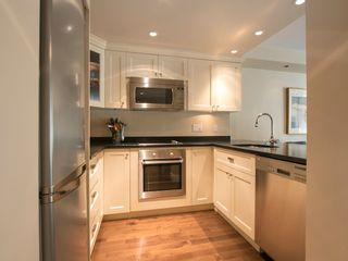 """Photo 16: 203 1477 FOUNTAIN Way in Vancouver: False Creek Condo for sale in """"FOUNTAIN TERRACE"""" (Vancouver West)  : MLS®# V1142594"""