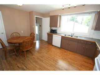 Photo 6: 1111 HUNTERSTON Road NW in CALGARY: Huntington Hills Residential Detached Single Family for sale (Calgary)  : MLS®# C3624233