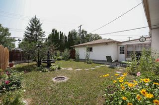 Photo 38: 34 Sansome Avenue in Winnipeg: Westwood Residential for sale (5G)  : MLS®# 202117585