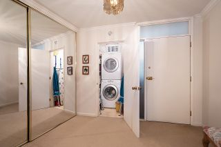 """Photo 29: 505 2135 ARGYLE Avenue in West Vancouver: Dundarave Condo for sale in """"THE CRESCENT"""" : MLS®# R2620347"""