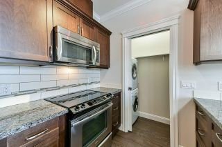 Photo 4: 412 11882 226 STREET in Maple Ridge: East Central Condo for sale : MLS®# R2347058