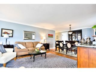 """Photo 8: 904 1235 QUAYSIDE Drive in New Westminster: Quay Condo for sale in """"THE RIVIERA"""" : MLS®# V1139039"""