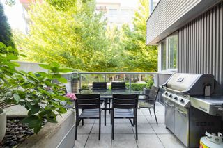 """Photo 4: 380 E 11TH Avenue in Vancouver: Mount Pleasant VE Townhouse for sale in """"UNO"""" (Vancouver East)  : MLS®# R2595479"""