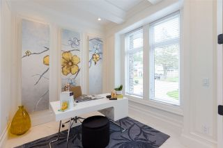 Photo 6: 3591 SPRINGTHORNE Crescent in Richmond: Steveston North House for sale : MLS®# R2230118