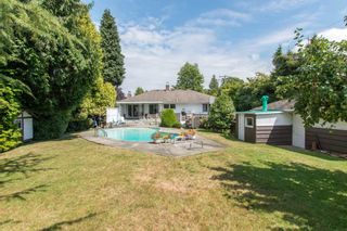 """Photo 17: 2037 ALLISON Road in Vancouver: University VW House for sale in """"UEL SOUTH"""" (Vancouver West)  : MLS®# R2100165"""