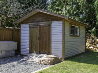 Photo 38: 2561 Webdon Rd in COURTENAY: CV Courtenay West House for sale (Comox Valley)  : MLS®# 822132