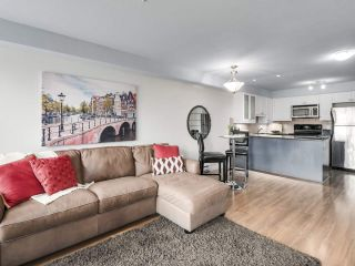 """Photo 6: 304 1969 WESTMINSTER Avenue in Port Coquitlam: Glenwood PQ Condo for sale in """"THE SAPHHIRE"""" : MLS®# R2504819"""