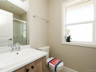 Photo 13: 501 3351 Luxton Rd in VICTORIA: La Happy Valley Row/Townhouse for sale (Langford)  : MLS®# 831776