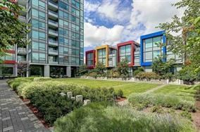 """Photo 3: CH2 6658 DOW Avenue in Burnaby: Metrotown Townhouse for sale in """"MODA"""" (Burnaby South)  : MLS®# R2226331"""