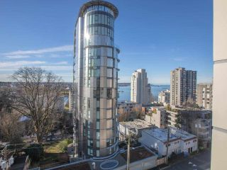 Photo 15: 807 1250 BURNABY Street in Vancouver: West End VW Condo for sale (Vancouver West)  : MLS®# R2536162