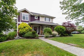 """Photo 1: 24095 MCCLURE Drive in Maple Ridge: Albion House for sale in """"MAPLE CREST"""" : MLS®# R2072604"""