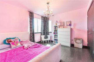 Photo 13: 139 Portside Drive in Winnipeg: Van Hull Estates Residential for sale (2C)  : MLS®# 1810717