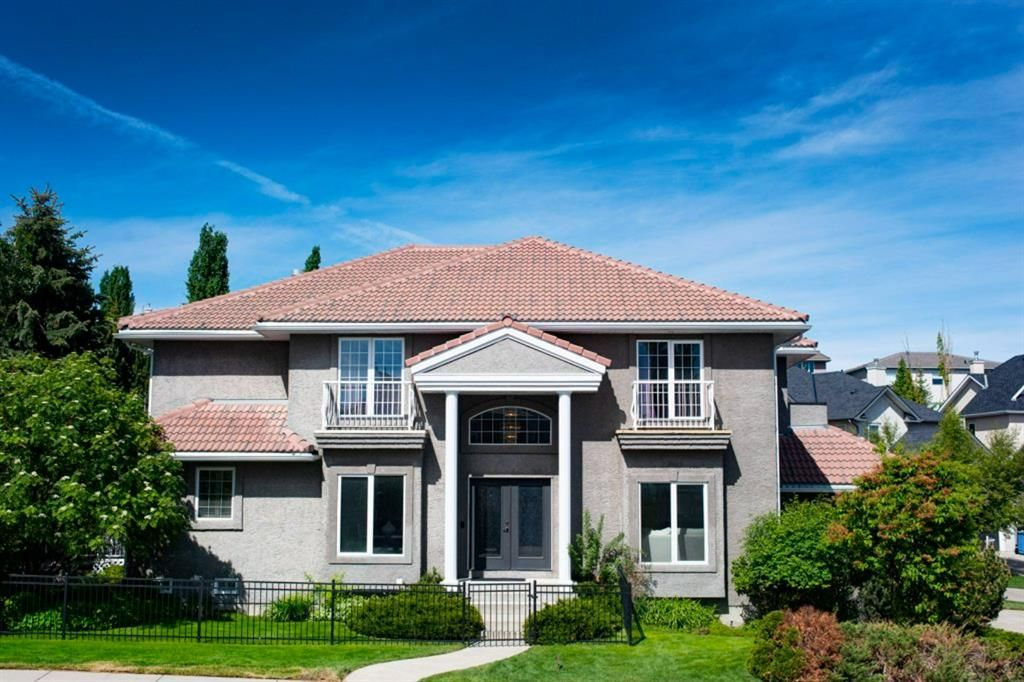 Main Photo: 103 Signature Terrace SW in Calgary: Signal Hill Detached for sale : MLS®# A1116873