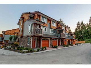 """Photo 13: 50 23651 132ND Avenue in Maple Ridge: Silver Valley Townhouse for sale in """"MYRON'S MUSE AT SILVER VALLEY"""" : MLS®# V1131932"""