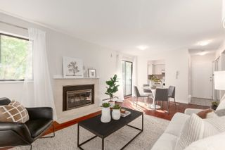 Photo 10: 1 2255 PRINCE ALBERT Street in Vancouver: Mount Pleasant VE Condo for sale (Vancouver East)  : MLS®# R2615294