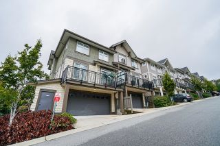 Photo 2: 41 3400 DEVONSHIRE Avenue in Coquitlam: Burke Mountain Townhouse for sale : MLS®# R2619772