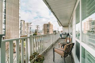 "Photo 23: 301 2365 W 3RD Avenue in Vancouver: Kitsilano Condo for sale in ""Landmark Horizon"" (Vancouver West)  : MLS®# R2557978"