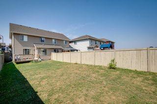 Photo 28: 4437 6A Street in Edmonton: Zone 30 House Half Duplex for sale : MLS®# E4257526