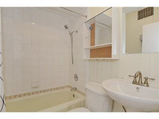 """Photo 11: 4 2110 W 47TH Avenue in Vancouver: Kerrisdale Condo for sale in """"BOULEVARD APARTMENTS"""" (Vancouver West)  : MLS®# V1025864"""