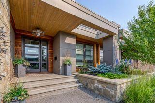 Photo 4: 46 Aspen Ridge Square SW in Calgary: Aspen Woods Semi Detached for sale : MLS®# A1134863