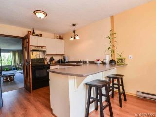Photo 3: B 2844 Fairmile Rd in CAMPBELL RIVER: CR Willow Point Half Duplex for sale (Campbell River)  : MLS®# 748222