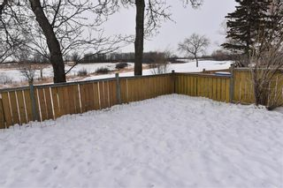 Photo 33: 86 Le Maire Street in Winnipeg: St Norbert Residential for sale (1Q)  : MLS®# 202101670