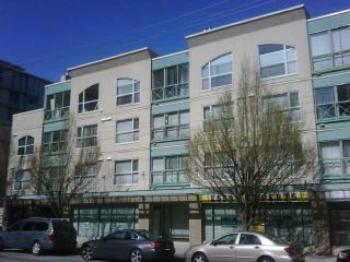 """Photo 1: PH17 511 W 7TH Avenue in Vancouver: Fairview VW Condo for sale in """"BEVERLY GARDENS"""" (Vancouver West)  : MLS®# V817089"""