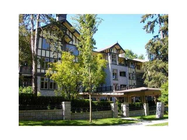 """Main Photo: 108 4885 VALLEY Drive in Vancouver: Quilchena Condo for sale in """"MACLURE HOUSE"""" (Vancouver West)  : MLS®# V884560"""