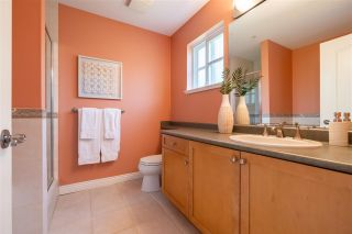 """Photo 18: 11 2688 MOUNTAIN Highway in North Vancouver: Westlynn Townhouse for sale in """"Craftsman Estates"""" : MLS®# R2576521"""