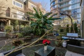Photo 16: 3 1285 HARWOOD Street in Vancouver: West End VW Townhouse for sale (Vancouver West)  : MLS®# R2046107