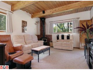 Photo 10: 2417 Mt. Lehman Road in Abbotsford: House for sale : MLS®# F1123895