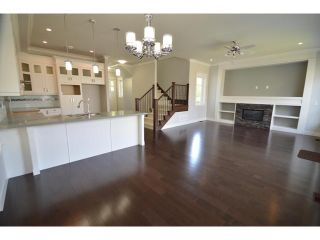 """Photo 3: 2848 160 Street in Surrey: Grandview Surrey House for sale in """"Morgan Living"""" (South Surrey White Rock)  : MLS®# F1411110"""