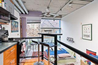 Photo 6: 214 1061 Fort St in : Vi Downtown Condo for sale (Victoria)  : MLS®# 885286