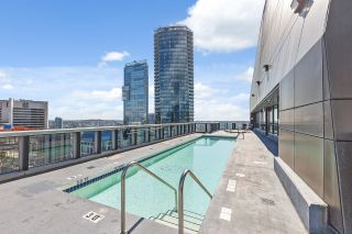 Photo 32: 3902 1189 MELVILLE Street in Vancouver: Coal Harbour Condo for sale (Vancouver West)  : MLS®# R2615734