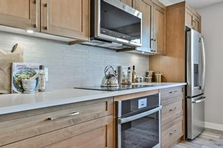 Photo 10: 207 810 7th Street: Canmore Apartment for sale : MLS®# A1104215