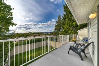 """Photo 12: 1 11464 FISHER Street in Maple Ridge: East Central Townhouse for sale in """"SOUTHWOOD HEIGHTS"""" : MLS®# R2410116"""