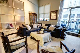 Photo 9: # 416 - 549 Columbia Street in New Westminster: Downtown NW Condo for sale : MLS®# R2225736