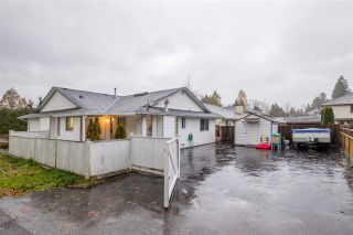 Photo 34: 22262 124 Avenue in Maple Ridge: West Central House for sale : MLS®# R2536897