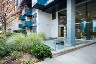 "Photo 1: 312 1777 W 7TH Avenue in Vancouver: Fairview VW Condo for sale in ""KITS360"" (Vancouver West)  : MLS®# R2528386"