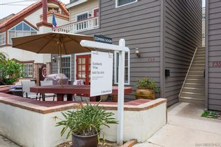 Photo 3: MISSION BEACH Condo for sale : 3 bedrooms : 739 San Luis Rey Place in San Diego