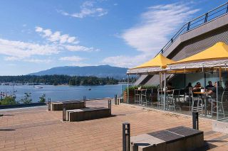 """Photo 32: 607 323 JERVIS Street in Vancouver: Coal Harbour Condo for sale in """"ESCALA"""" (Vancouver West)  : MLS®# R2593868"""