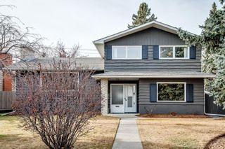 Photo 2: 7319 KEEWATIN Street SW in Calgary: Kelvin Grove Detached for sale : MLS®# C4276141