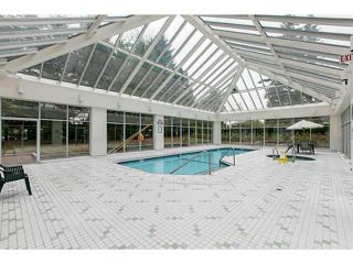 """Photo 13: 404 6888 STATION HILL Drive in Burnaby: South Slope Condo for sale in """"SAVOY CARLETON"""" (Burnaby South)  : MLS®# V1140182"""