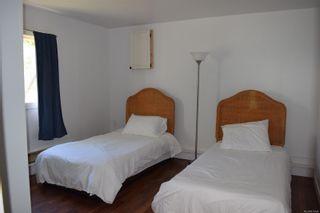 Photo 16: 721 Maquinna Ave in : NI Tahsis/Zeballos House for sale (North Island)  : MLS®# 877424