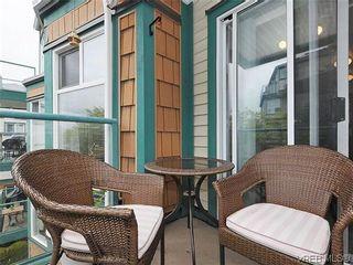 Photo 15: 306 894 Vernon Ave in VICTORIA: SE Swan Lake Condo for sale (Saanich East)  : MLS®# 641926