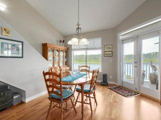 "Photo 9: 301 6263 RIVER Road in Delta: Neilsen Grove Condo for sale in ""RIVERHOUSE"" (Ladner)  : MLS®# R2383689"